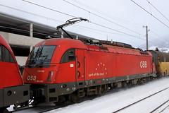 ÖBB 1216 032-3, Matrei am Brenner (TaurusES64U4) Tags: öbb 1216 es64u4