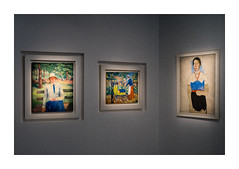 Pictures at an Exhibition (Marcello Arduini) Tags: exhibition museum avantgarde russianart color