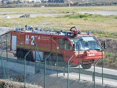 """BOMBEROS DE AENA """"AEROPUERTO COSTA DEL SOL"""" MÁLAGA (DAGM4) Tags: andalucía málaga españa europa europe espagne espanha espagna espanya espana espainia spain spanien 2019 bombeiro bomberos bomber bombero emergencias emergency firefighter firestation"""