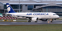 F-HZFM (Ken Meegan) Tags: fhzfm airbusa320214 5887 aircorsica dublin 1832019 airbusa320 airbus a320214 a320