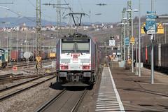 DB Regio 146 227 Weil am Rhein (daveymills37886) Tags: db regio 146 227 weil am rhein baureihe traxx bombardier