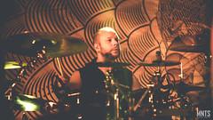 Amorphis - live in Kraków 2019 fot. Łukasz MNTS Miętka-15