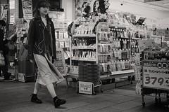 Drug store (Bill Morgan) Tags: fujifilm fuji xpro2 35mm f2 bw jpeg acros alienskin exposurex4