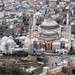 Hagia Sophia from the air