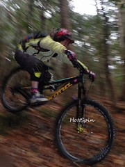1491 (HottSpin) Tags: mtb mountainbike mountainbiking マウンテンバイク ridemtb hottspin bicycle ホットスピン ricoh wg50