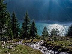 Lago di Neves (Neves-Stausee) (giorgiorodano46) Tags: agosto2005 august 2005 giorgiorodano neves nevesstausee lagodineves lappago lappach valleaurina valledeimolini