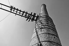 """Abandoned chimney <a style=""""margin-left:10px; font-size:0.8em;"""" href=""""http://www.flickr.com/photos/152498365@N03/46995522642/"""" target=""""_blank"""">@flickr</a>"""