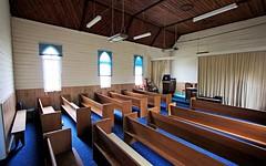 75-77 Winton Street (Church), Tumbarumba NSW