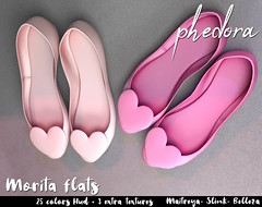 "Phedora. for Kustom9~""Morita"" flats ♥ (Celena Galli ~ phedora.) Tags: sl secondlife second life phedora 3d mesh shoes brand heels platforms shoewear womenswear pumps woman women sexy sassy stylish classy cute chic kinky kawaii fashion event monthly events original content 100mesh new release newrelease meshbody hud multihud maitreya lara belleza isis freya slink hourglass physique shopping shopaholic shappaholic straps ankle booties streetwear ankleboots urban funky heel strappy style kinkyyy avatar female femaleavatar femaleavi footwear metallic cozy flats kustom9 k9 kustom hearts"
