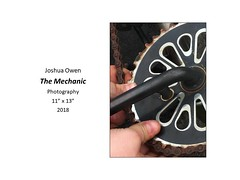 """The Mechanic • <a style=""""font-size:0.8em;"""" href=""""https://www.flickr.com/photos/124378531@N04/47052356852/"""" target=""""_blank"""">View on Flickr</a>"""