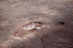 Kilauea, Hawaii (Roger Gerbig) Tags: hawaii bigisland rogergerbig canoneos5dmarkii ef24105mmf4lisusm kilauea volcano eruption lava puʻuʻōʻō aerialphotography helicopter volcaniccone easternriftzone 2691