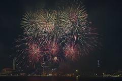 Fireworks D75_7996 (Purple_man) Tags: river hong bao 2019 fireworks singapore cp cheah purpleman