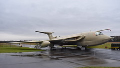 Handley Page Victor K.2 c/n HP80/76 United Kingdom Air Force serial XL231 (Erwin's photo's) Tags: yorkshire air museum allied forces memorial halifax way elvington york yo41 4au united kingdom england preserved aircraft royal force navy army raf rn handley page victor k2 cn hp8076 serial xl231