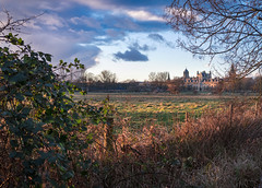 Across the meadow (thriddle) Tags: christchurchmeadow oxford xtransformer