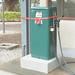 PMS dispensing pump