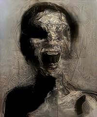 https://lorenzduremdes.wordpress.com/ (Lorenz Duremdes) Tags: deepdream deepdreamer darkdeepdreamer art arts painting scary horrorgeek horror horrorart scaryart scarypictures drawing illustration creepy scream screaming terror horrified anxious anxiety