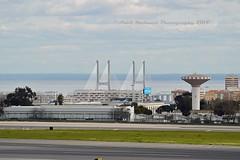 Aeroporto Humberto Delgado LPPT / LIS (Nabil Molinari Photography) Tags: aeroporto humberto delgado lppt lis