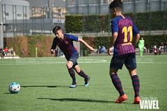 DSC_9667 (VAVEL España (www.vavel.com)) Tags: fcb barcelona barça masia cadete base cantera formativo nàstic dh fútbol football futebol soccer blaugrana azulgrana