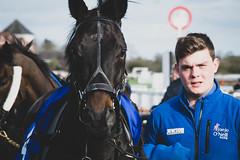 DSC_0698 (fullerton42) Tags: straftford racecourse stratfordracecourse horse horses racehorse horseracing race punter punters specatators sport equine england