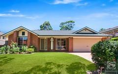 6 Trevor Toms Drive, Acacia Gardens NSW