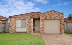 43 Tamarind Drive, Acacia Gardens NSW
