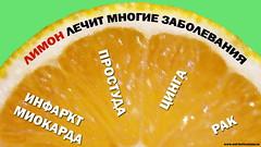 Лимон лечит многие заболевания (netbolezniamru) Tags: лимон витамины аскорбинка цинга простуда грипп иммунитет рутин варикоз рак здоровье медицина netbolezniamru