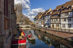 La Petite Venise | Colmar (*Photofreaks*) Tags: adengs wwwphotofreakseu march märz 2019 colmar france frankreich elsass alsace lapetitevenice