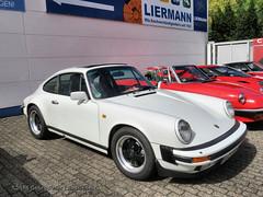 Porsche 911, 1989 (linie305) Tags: bochum ruhrgebiet ruhrpott ruhrarea liermann classic day liermannclassicday2018 auto automobil meeting show carshow oldtimer classiccar oldcar youngtimer german porsche 911 1989