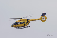 D-HYAF Airbus Helicopters Bk117 D2 (Gary J Morris) Tags: dhyaf airbus helicopters bk117 d2 adac luftrettung gmbh colognebonn airport 28032019
