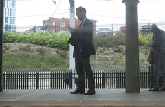 02a.MARC.PennLine.435.MD.8April2019 (Elvert Barnes) Tags: 2019 publictransportation publictransportation2019 ridebyshooting maryland md2019 trainstation commuting commuting2019 marylanddepartmentoftransportation ridebyshooting2019 monday8april2019triptowashingtondcfrombaltimoremd marc2019 marc marctrain marcmarylandarearegionalcommutertrainservice marctrain435southboundwashingtondc mondayafternoon8april2019marctrain435southboundenroutetowashingtondc marcpennlinetrainstations marctrainstations marcpennlinetrain435 marctrain435 viewfromtrainwindows viewfromtrainwindows2019 marcpennlinetrain435southbound mtamaryland marylandtransitadministration marctrainstation april2019 8april2019 baltimoremd2019 pennstation pennstation2019 pennstationbaltimoremd2019 pennstation1515ncharlesstreetbaltimoremaryland baltimoremaryland baltimorecity amtrakbaltimorepennsylvaniastation pennstationbaltimoremaryland sign signs2019 baltimorepennstationtrainplatform baltimorepennstationtrainplatform2019 baltimoresignamtrakpennstation commuters commuters2019 amtrakcommuters amtrakcommuters2019