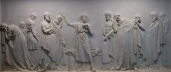 The end of Socrates (Bosc d'Anjou) Tags: italy milano milan gallerieditalia antoniocanova italianart gesso plaster socrates