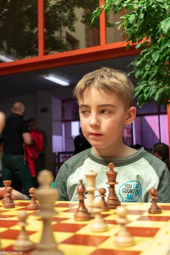 Otwarte Mistrzostwa Żarowa w Szachach-53