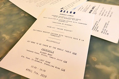 DSC09333 (g4gary) Tags: belon asias50best michelin 1star hongkong sunday brunch soho restaurant seriousdining wineanddine bistro weekend food