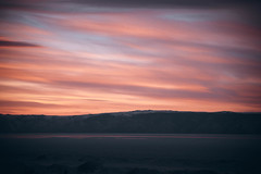 Colors of sunset (filin__sergey) Tags: khuzhir sunset sunrise sundown sun landscape landscapes mountains mountain mountainscapes mountainpeak mountainrange mountainscape travel russia showmerussia sea baikal olkhon sonya7 sonya7s sonyalpha