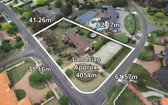 1 Queensferry Place, Greenvale VIC