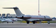 Global   9H-VJS   AMS   20181224 (Wally.H) Tags: bombardier global express bd700 global6000 9hvjs vistajetmalta ams eham amsterdam schiphol airport