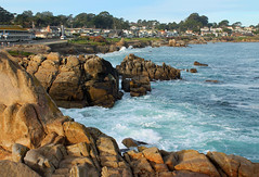Lovers Point, in Pacific Grove, California, Christmas 2018 (Northwest Lovers) Tags: california pacificgrove highway1