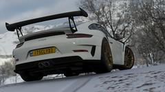 Porsche 911 (991.2) GT3 RS (PixelGhostClyde) Tags: forza motorsport horizon fh4 turn 10 studios t10 playground games pg microsoft xbox one xb1 xbone x xb1x 4k