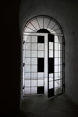 Savona segreta (fotomie2009) Tags: con meg sett 18 tunnel priamar porta liguria italy italia gate galleria fortezza savona door