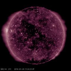 2019-01-20_11.30.18.UTC.jpg (Sun's Picture Of The Day) Tags: sun latest20480211 2019 january 20day sunday 11hour am 20190120113018utc