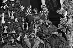 BRP_5818 (schvabodka) Tags: urban exploration blackandwhite monochrome grain culture heritage christianity religion