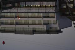 DSC_8730 (Gunit77) Tags: upside down reflections buildings hove lagoon