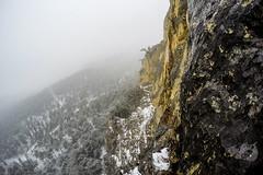 0038_GOPR4783 (marcellszmandray) Tags: ausztria hohewand gutensteinialpok alpok viaferrata kirándulás tavasz hó gebirgsvereinsteig