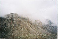 (grousespouse) Tags: ladakh 35mm analog film canonautoboyii sureshot autoboy analogue landscape mist clouds mountains himalayas travel khardungla atmosphere atmospheric argentique dreamy dreamlike dreamscape scanned kodakcolorplus200 colorfilm colourfilm filmphotography croplab grousespouse 2018