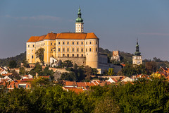 South Moravian small town of Mikulov (PhotoVision by Pavel Rezac) Tags: agriculture architecture autumn beautiful bottle building castle chapel church city country cultivation cultural czech destination europe european farm fortress garden hill historic historical history landmark landscape medieval moravia old outdoor panorama red rock romantic roof south summer sunny sunset tourism touristic tower town travel unesco view vineyard viniculture white wine mikulov southmoravianregion czechrepublic cz