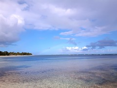 République Dominicaine (isabelleisa710) Tags: ocean océan sea mer plage playa baie nature world sable eau water