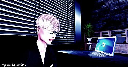 ISON Lady Boss