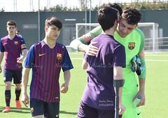 DSC_9599 (Noelia Déniz) Tags: fcb barcelona barça cadete dh masia planterfcb fútbol football futebol soccer formativo base azulgrana culé blaugrana