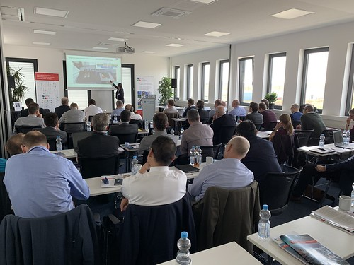 EPIC Meeting - Coherent or Incoherent at HUBER+SUHNER Cube Optics 21-22 March 2019 (39)
