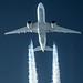 Lufthansa Cargo Boeing 777 Freighter